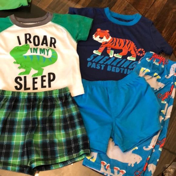 29ee393db Carter s Pajamas